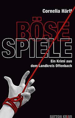 Cover von: Böse Spiele