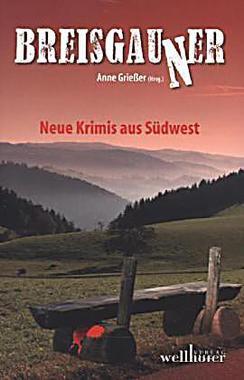 Cover von: Breisgauner