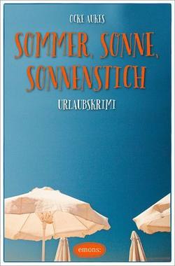 Cover von: Sommer, Sonne, Sonnenstich