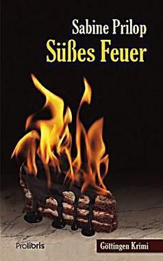 Cover von: Süßes Feuer