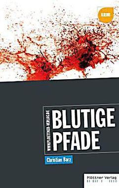 Cover von: Blutige Pfade