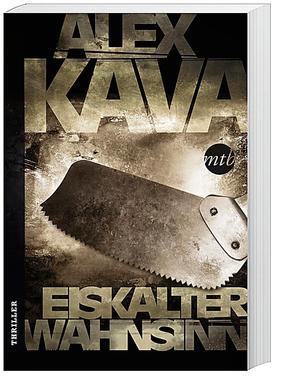 Cover von: Eiskalter Wahnsinn