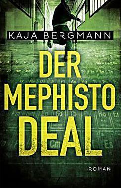 Cover von: Der Mephisto-Deal