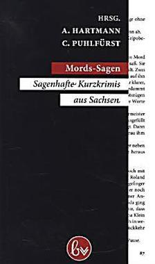 Cover von: Mords-Sagen
