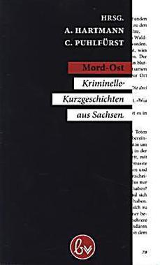 Cover von: Mord-Ost