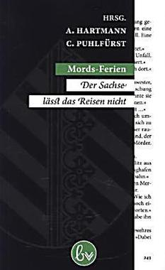 Cover von: Mords-Ferien