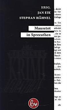 Cover von: Mausetot in Spreeathen