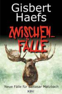 Cover von: Zwischenfälle