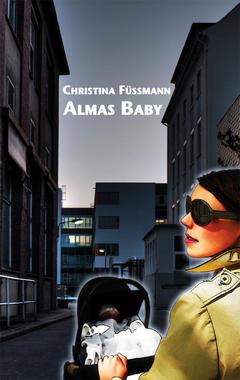 Cover von: Almas Baby