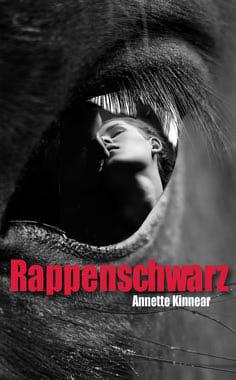 Cover von: Rappenschwarz