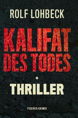 Cover von: Kalifat des Todes