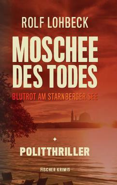 Cover von: Moschee des Todes