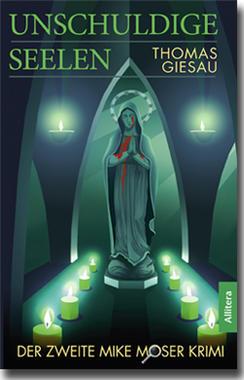 Cover von: Unschuldige Seelen