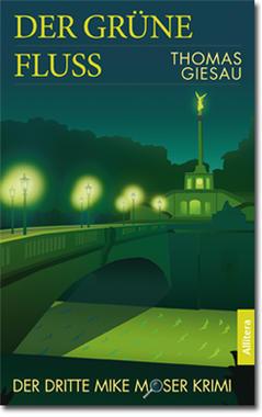Cover von: Der grüne Fluss