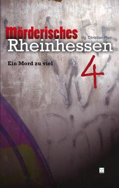 Cover von: Mörderisches Rheinhessen 4