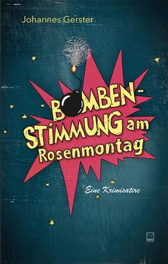 Cover von: Bombenstimmung am Rosenmontag