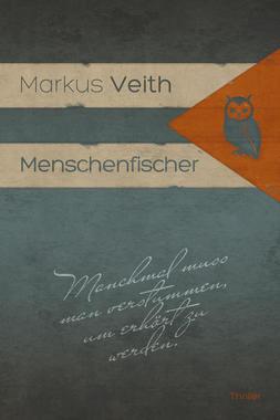 Cover von: Menschenfischer