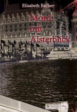 Cover von: Mord mit Alsterblick