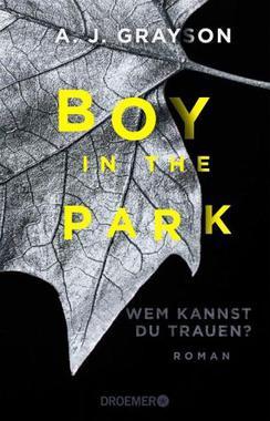 Cover von: Boy in the Park