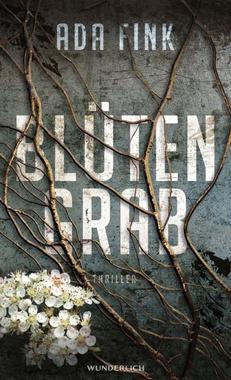 Cover von: Blütengrab