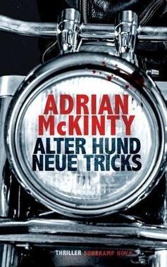 Cover von: Alter Hund, neue Tricks