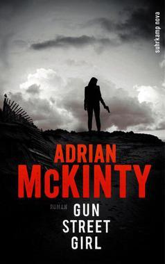 Cover von: Gun Street Girl