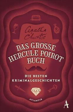 Cover von: Das große Hercule-Poirot-Buch