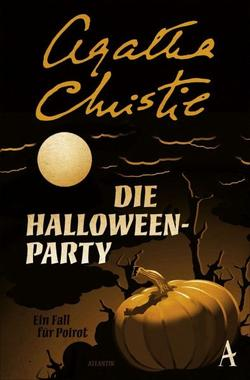 Cover von: Die Halloween-Party