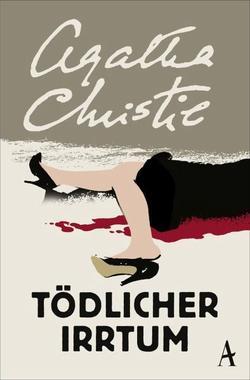 Cover von: Tödlicher Irrtum