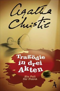 Cover von: Tragödie in drei Akten