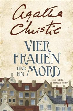 Cover von: Vier Frauen und ein Mord
