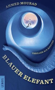 Cover von: Blauer Elefant