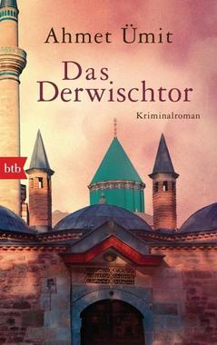 Cover von: Das Derwischtor