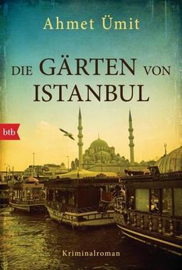 Cover von: Die Gärten von Istanbul