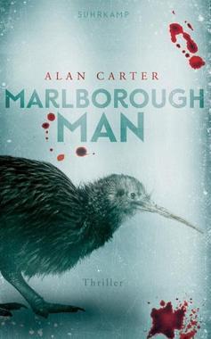 Cover von: Marlborough Man