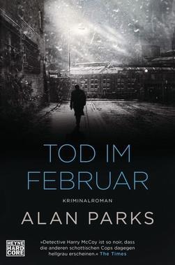Cover von: Tod im Februar