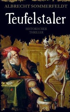 Cover von: Teufelstaler