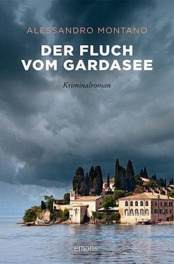 Cover von: Der Fluch vom Gardasee