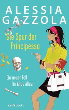 Cover von: Die Spur der Principessa
