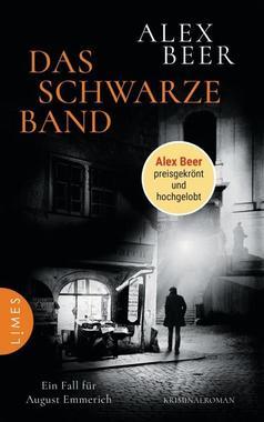 Cover von: Das schwarze Band