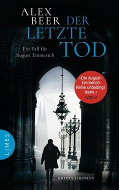 Cover von: Der letzte Tod