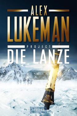Cover von: Project: Die Lanze