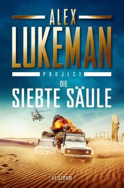 Cover von: Project: Die siebte Säule