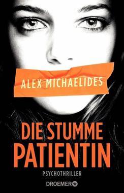 Cover von: Die stumme Patientin