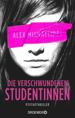 Cover von: Die verschwundenen Studentinnen