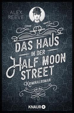 Cover von: Das Haus in der Half Moon Street