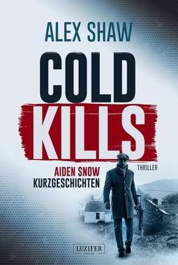 Cover von: Cold Kills