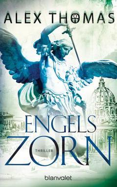 Cover von: Engelszorn