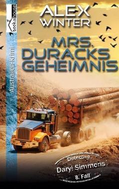 Cover von: Mrs. Duracks Geheimnis