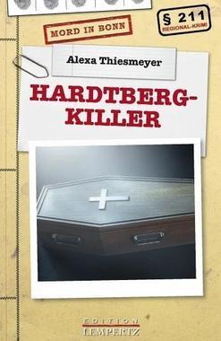 Cover von: Hardtberg-Killer